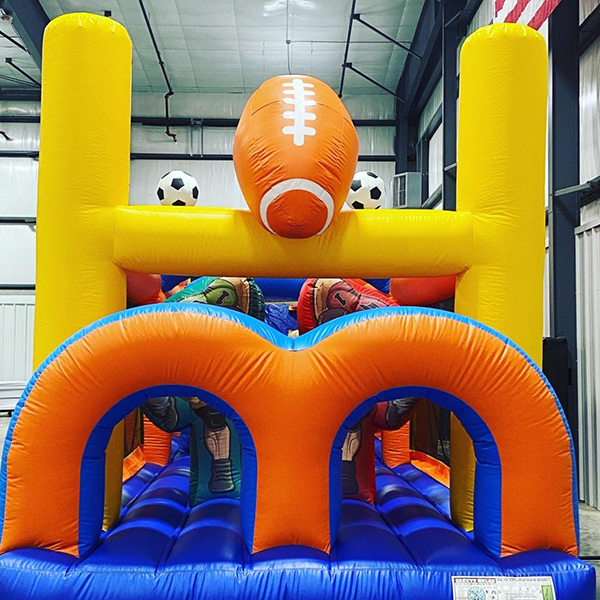Birthday Parties Inflatables
